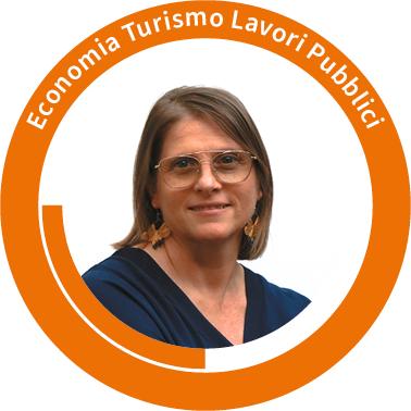 Donatella Cesco